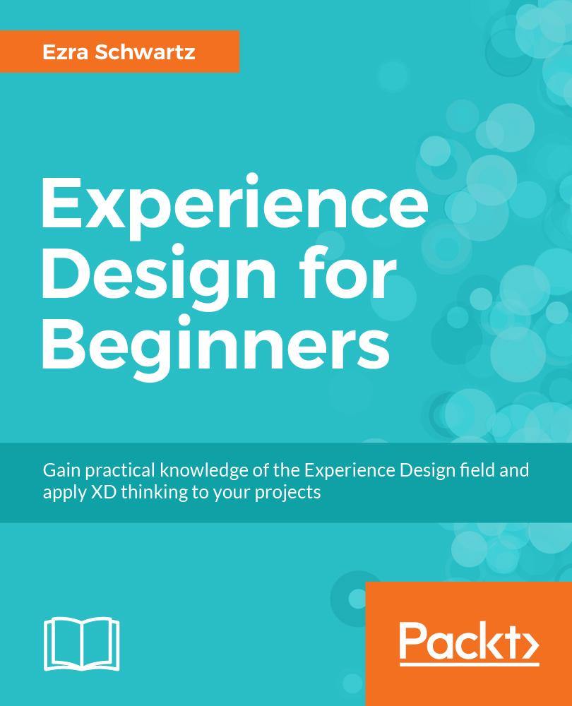 Experience Design for Beginners