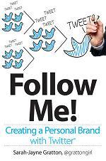 FOLLOW ME! Kreiranje ličnog brenda na Twitteru