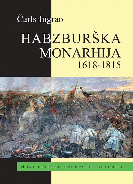 Habzburška monarhija 1618-1815