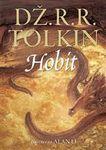 Hobit ili tamo i natrag - Džon Ronald Rejel Tolkin