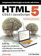 HTML5, CSS3 i JavaScript Integrisane tehnologije za izradu veb strana