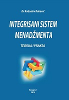 Integrisani sistem menadžmenta teorija i praksa
