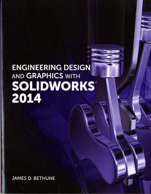Inženjerski dizajn i grafika pomoću SolidWorksa 2014