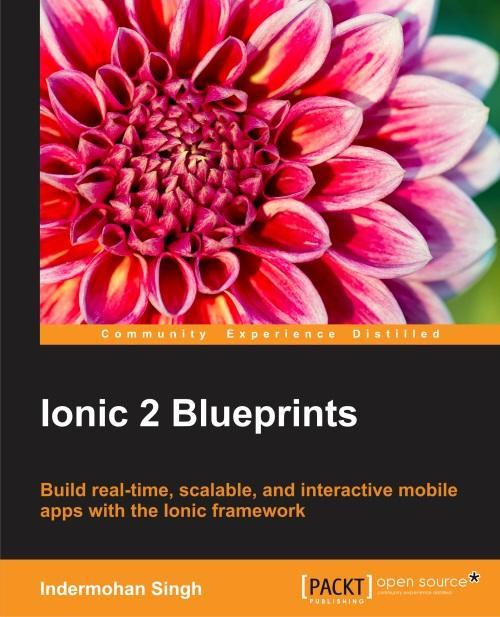 Ionic 2 Blueprints