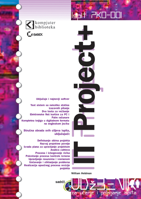 IT Project+