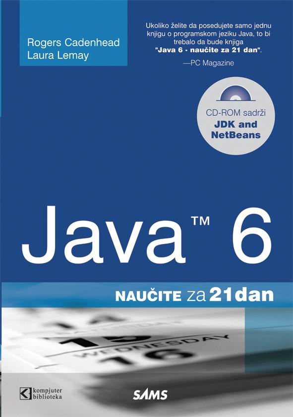 Java 6 (CD) - II izdanje