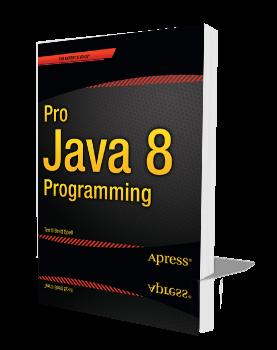 Java 8 programiranje za profesionalce