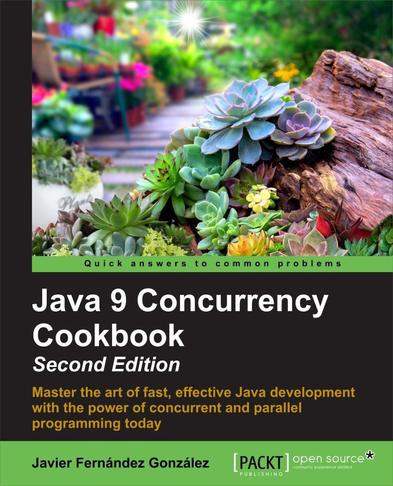 Kuvar za Java 9 konkurentnost – drugo izdanje