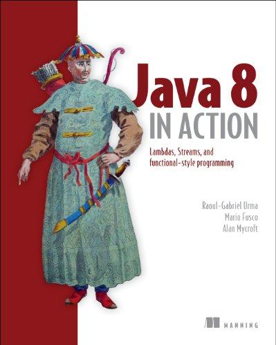 Java 8 u akciji