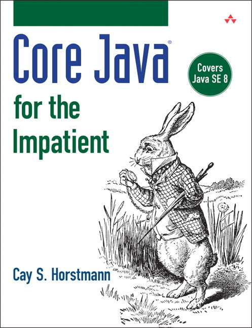 Java 8 za nestrpljive