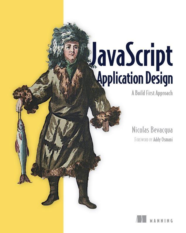 JavaScript dizajn aplikacija