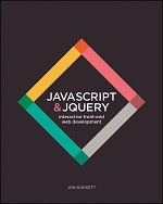 JavaScript i jQuery razvoj interaktivnih veb aplikacija