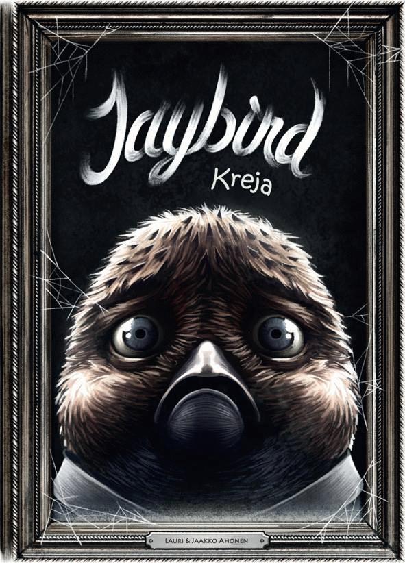 Jaybird - Kreja