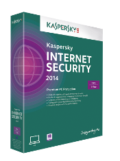 Kaspersky Internet Security 2014 Multi Device, obnova licence za fizička lica