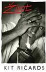 Kit Ričards - Život