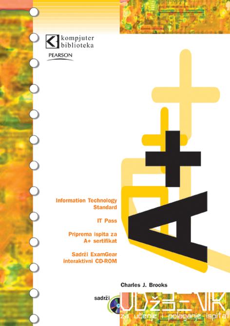 A+ - udžbenik za pripremanje i polaganje ispita