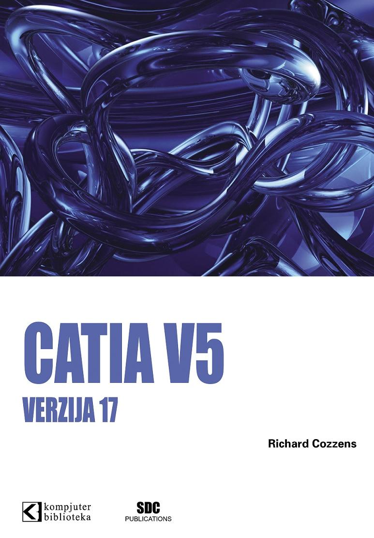 CATIA V5 ver. 17 Workbook