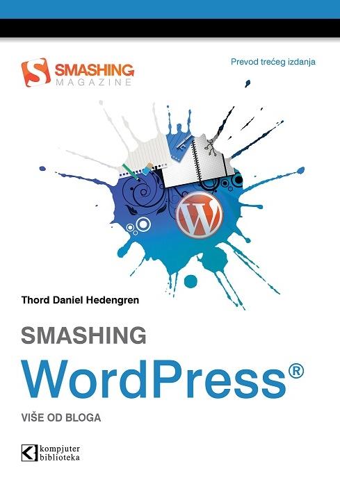 Smashing WordPress više od bloga, prevod 3. izdanja