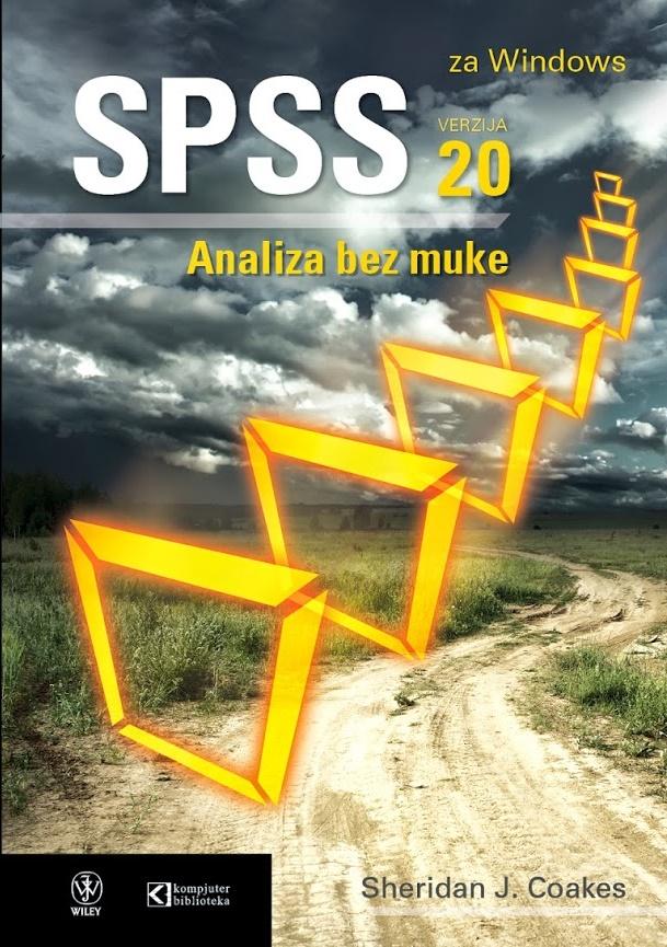 SPSS 20 Analiza bez muke