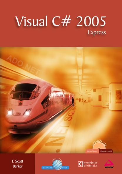 Visual C# 2005 Express