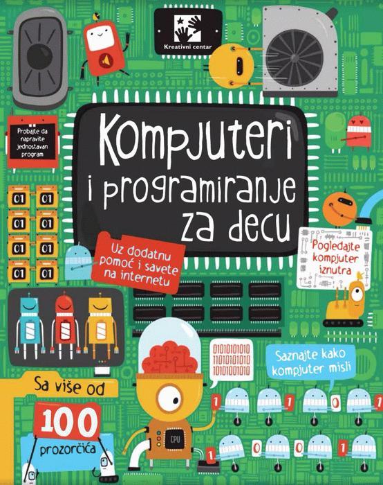 Kompjuteri i programiranje za decu