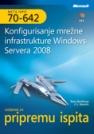 Konfigurisanje mrežne infrastrukture windows servera 2008 ISPIT 70-642