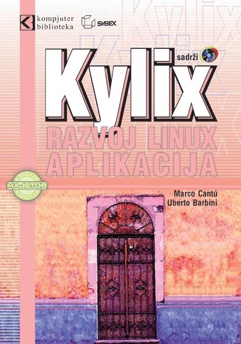 Kylix razvoj Linux aplikacija