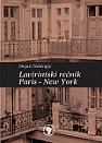 Lavirintski rečnik Paris - New York