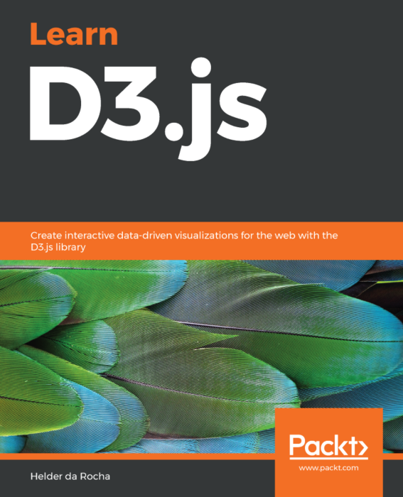 Learn D3.js