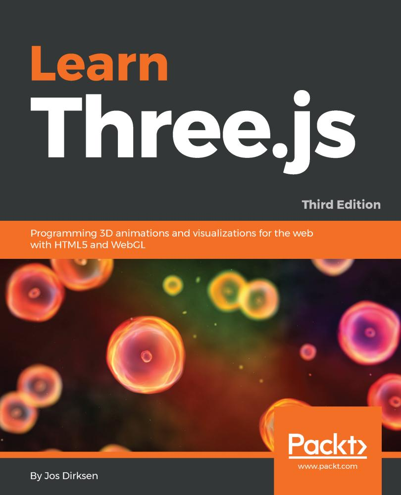 Learn Three.js - Third Edition