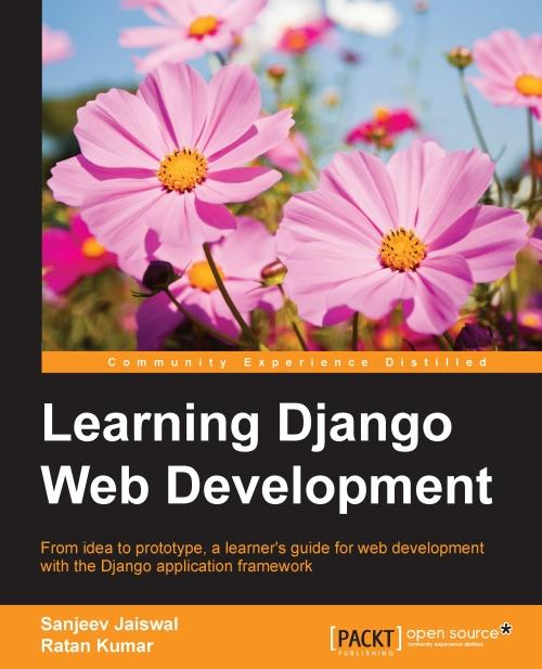 Learning Django Web Development
