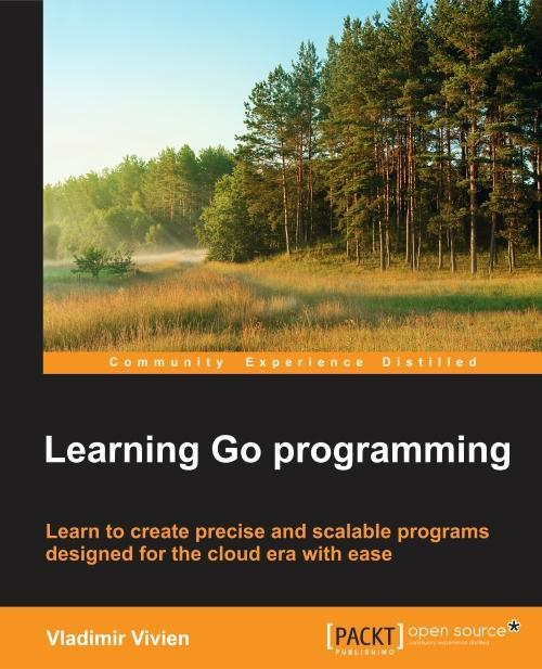 Learning Go programming