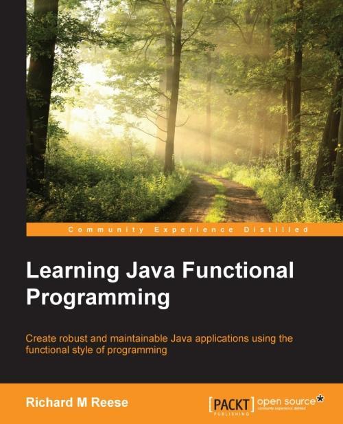 Learning Java Functional Programming