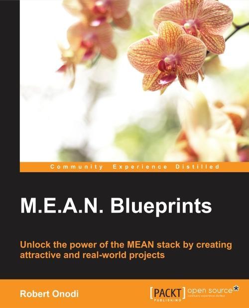 M.E.A.N. Blueprints