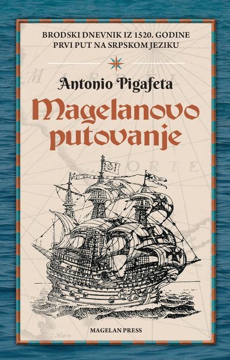Magelanovo putovanje