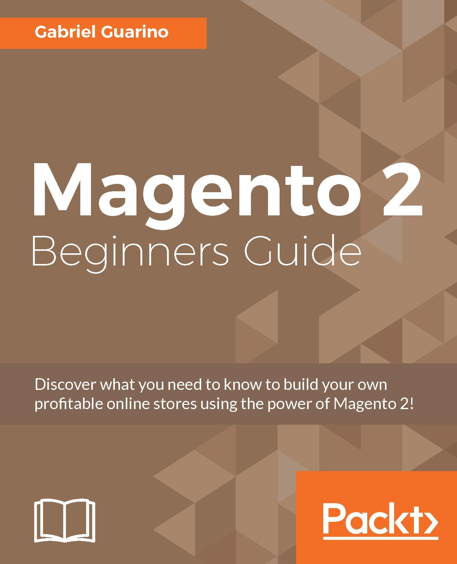 Magento 2 Beginners Guide