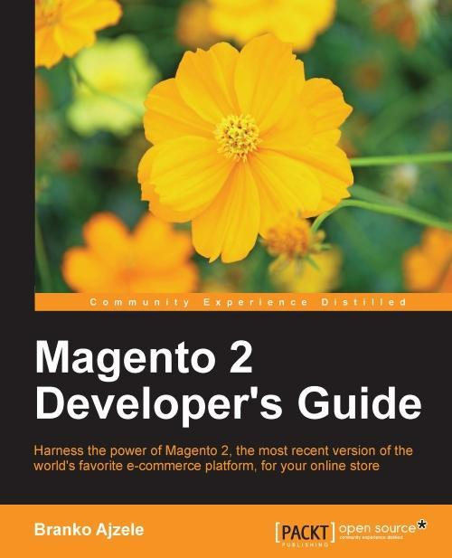 Magento 2 Developers Guide