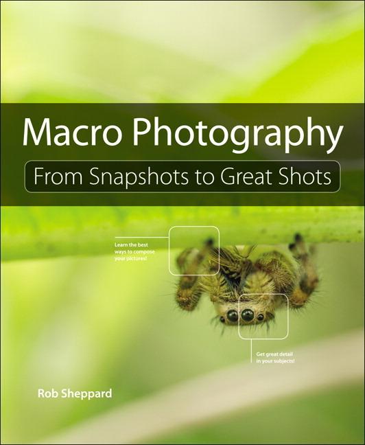 Makro fotografija