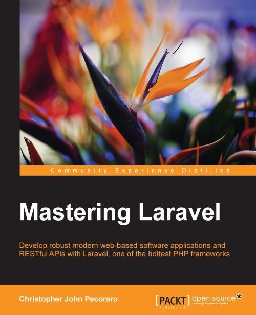 Mastering Laravel