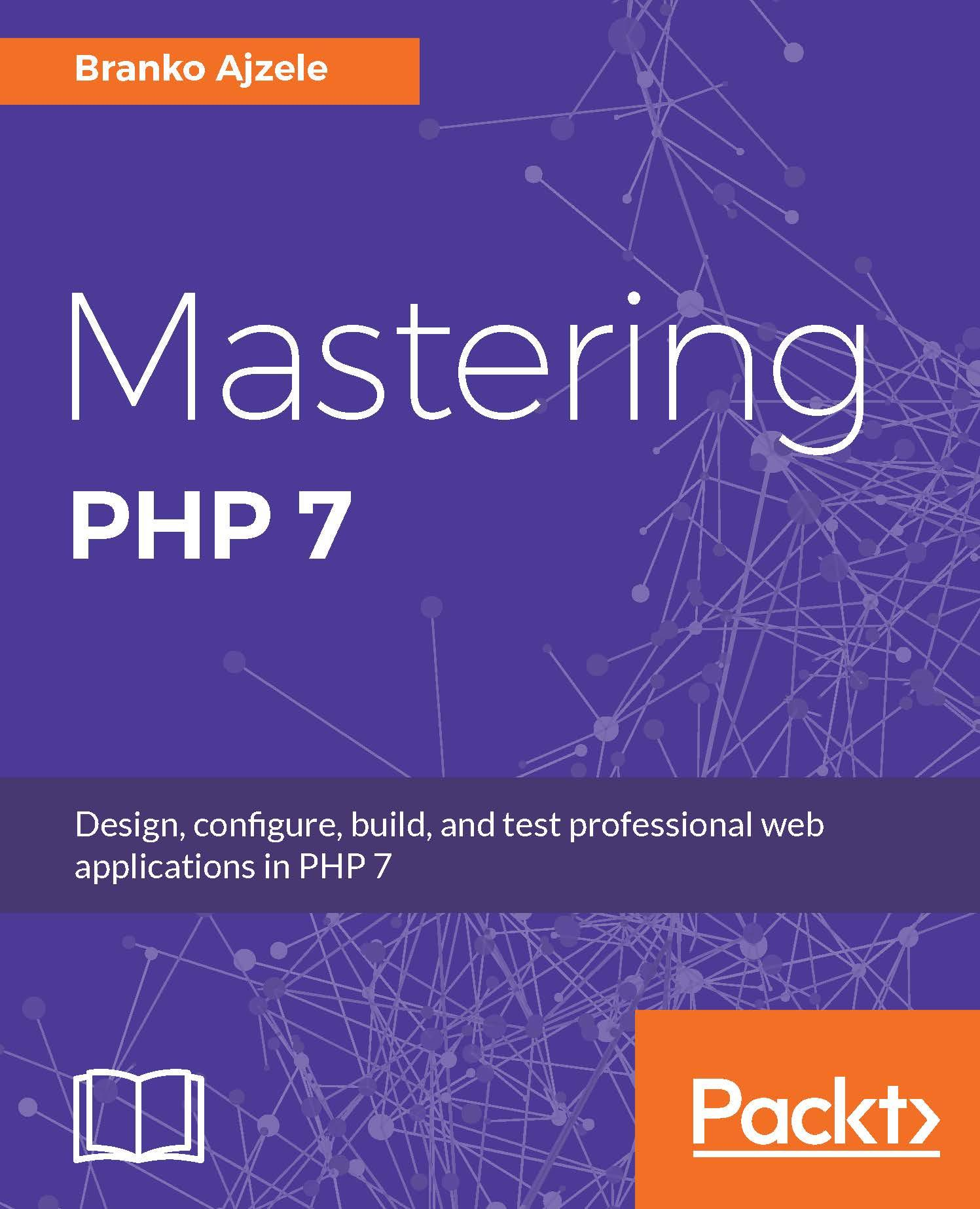 Mastering PHP 7
