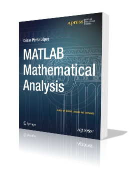 MATLAB matematičke analize