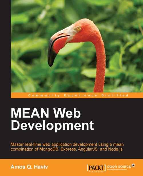 MEAN, programiranje moderne veb aplikacije