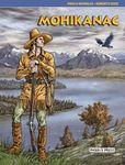 Mohikanac