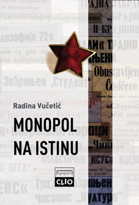 Monopol na istinu
