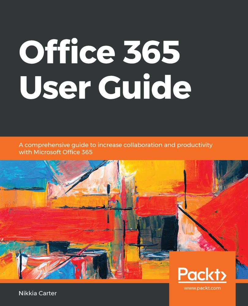 Office 365 User Guide