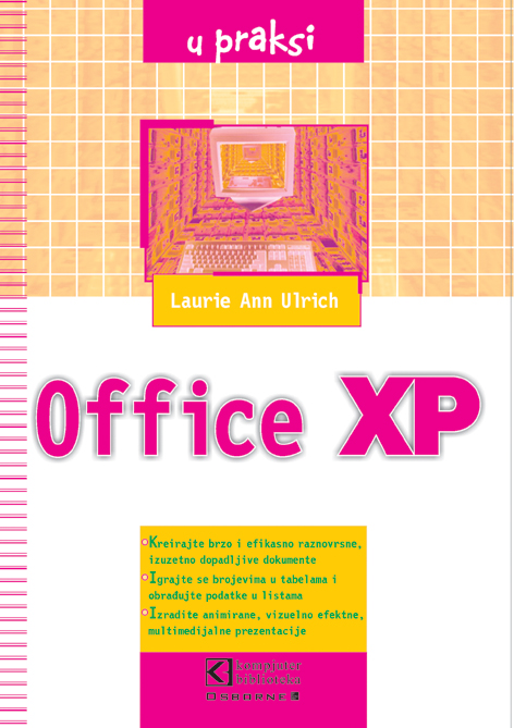 Office XP u praksi