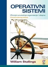 Operativni sistemi: Principi unutrašnje organizacije i dizajna