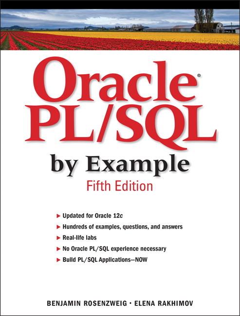 Oracle PL/SQL primeri