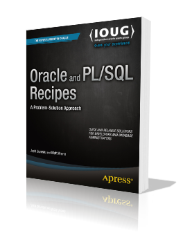 Oracle and PL/SQL Recipes A Problem-Solution Approach