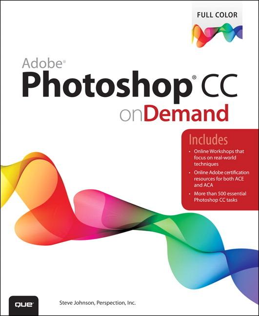Photoshop CC na dlanu